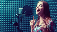 Photo of BECOME A GREAT SINGER: YOUR COMPLETE VOCAL TRAINING SYSTEM