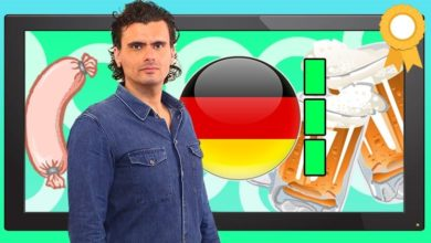 Photo of LEARN GERMAN LANGUAGE: GERMAN COURSE – UPPER INTERMEDIATE