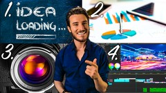 Photo of COMPLETE FILMMAKER GUIDE: BECOME AN INCREDIBLE VIDEO CREATOR