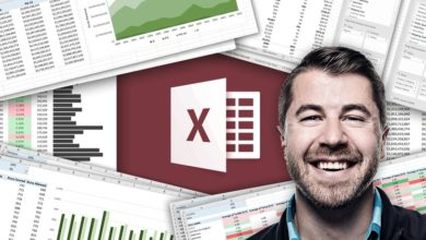 Photo of Microsoft Excel – Data Analysis With Excel Pivot Tables