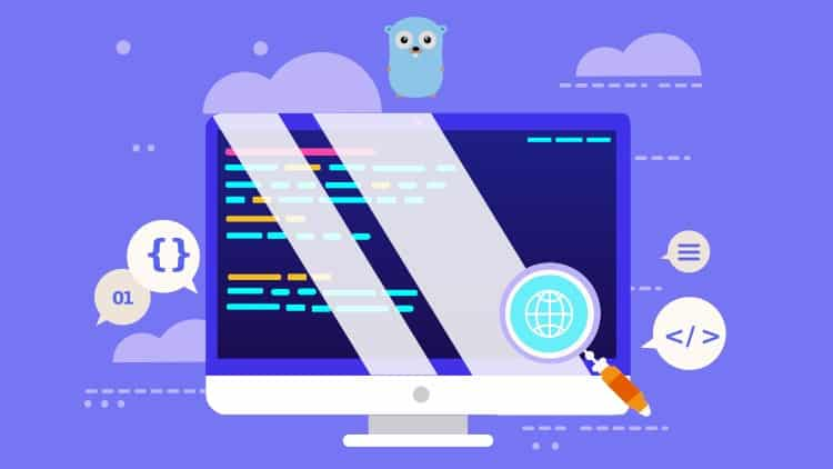 Photo of GO FOUNDATIONS – LEARN GO (GOLANG) FROM BEGINNER TO ADVANCED