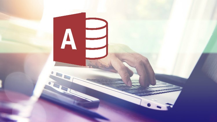 Photo of ACCESS 2016: COMPLETE MICROSOFT ACCESS MASTERY FOR BEGINNERS