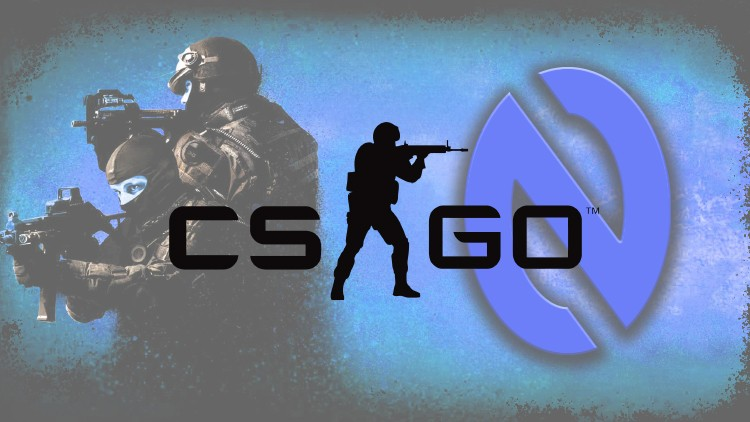 Photo of COUNTER-STRIKE: GLOBAL OFFENSIVE — PLAY LIKE A PRO
