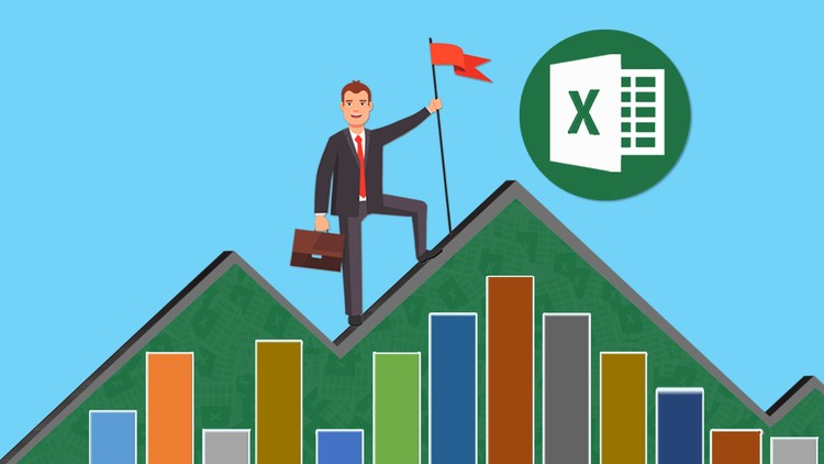 Photo of COMPLETE EXCEL 2016 – MICROSOFT EXCEL BEGINNER TO ADVANCED