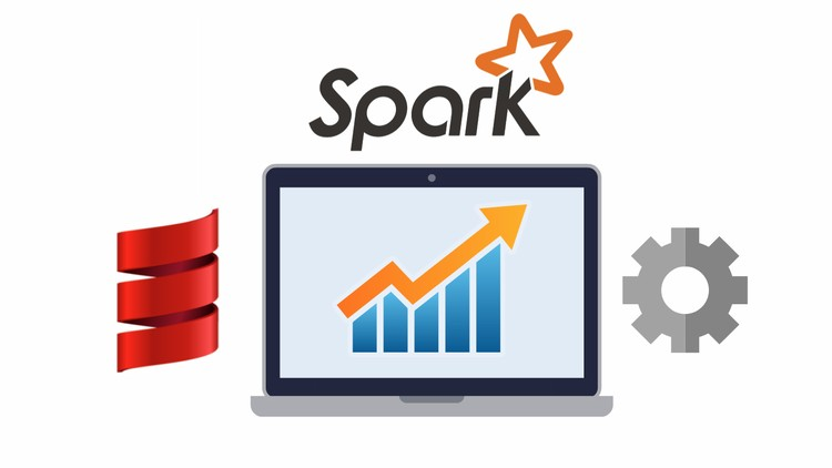 Photo of SCALA AND SPARK FOR BIG DATA AND MACHINE LEARNING
