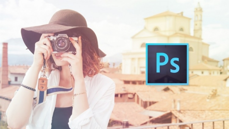 Photo of THE PLATFORM'S BIGGEST & MOST POPULAR PHOTOSHOP COURSE