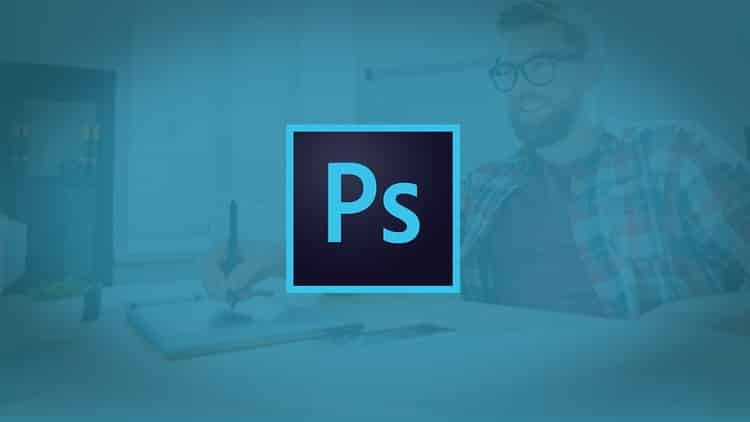 Photo of PHOTOSHOP CC 2019 MASTERCLASS
