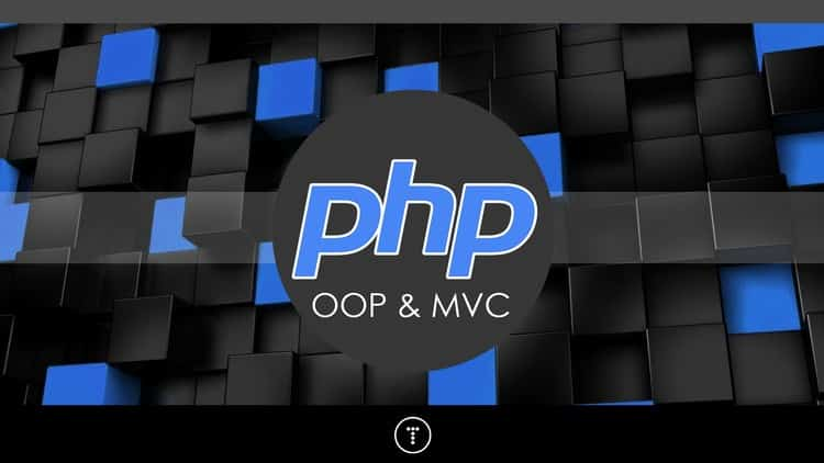 Photo of OBJECT ORIENTED PHP & MVC