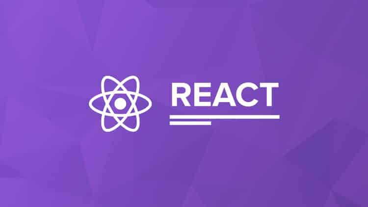 Photo of THE COMPLETE REACT WEB DEVELOPER COURSE (WITH REDUX)