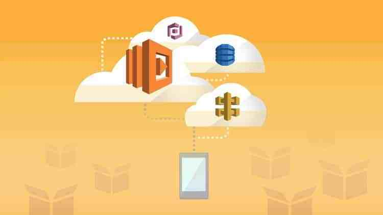 Photo of AWS SERVERLESS APIS & APPS – A COMPLETE INTRODUCTION