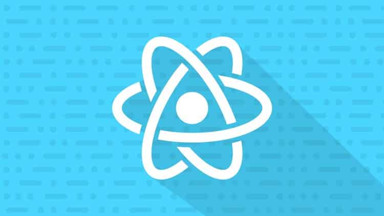 Photo of REACT JS – BUILD REAL WORLD JS APPS & DEPLOY ON CLOUD