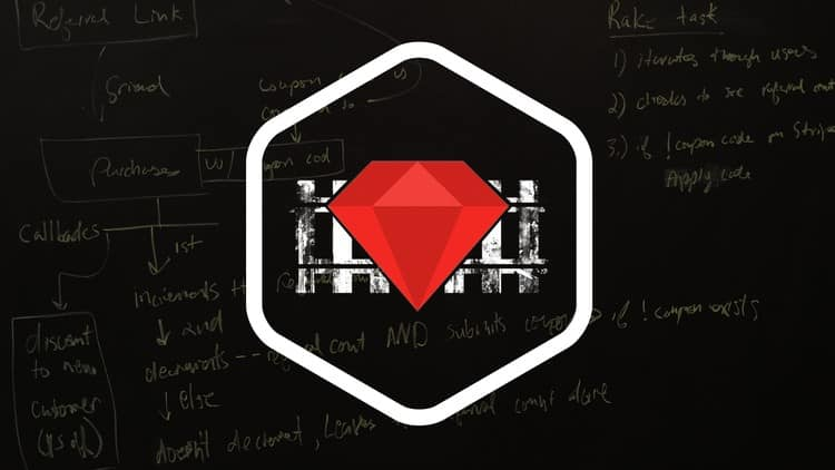 Photo of DISSECTING RUBY ON RAILS 5 – BECOME A PROFESSIONAL DEVELOPER