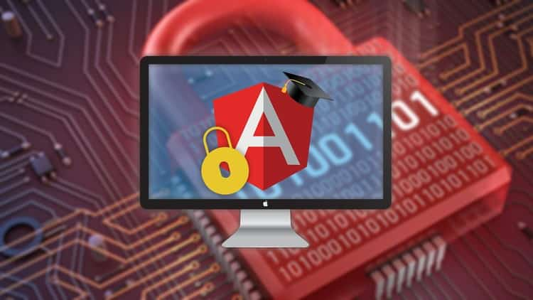Photo of ANGULAR 7 SECURITY MASTERCLASS (WITH FREE E-BOOK)