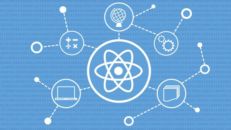 Photo of REACT JS – MASTERING REDUX