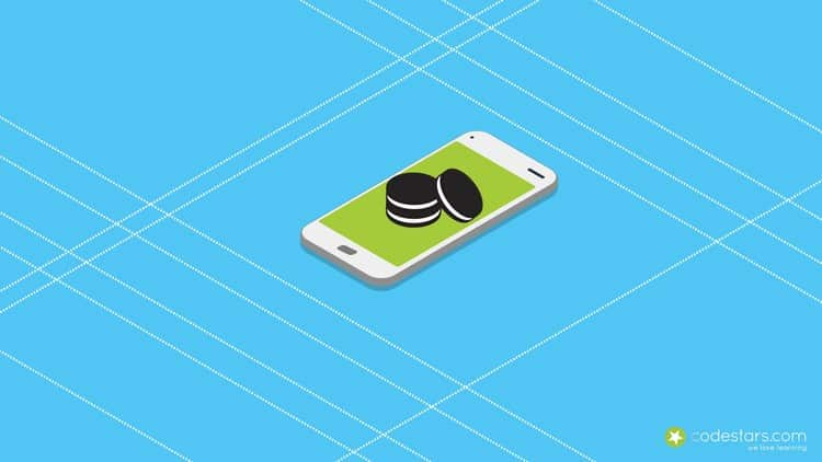 Photo of THE COMPLETE ANDROID OREO DEVELOPER COURSE – BUILD 23 APPS!
