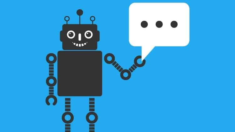 Photo of APPLIED DEEP LEARNING: BUILD A CHATBOT – THEORY, APPLICATION