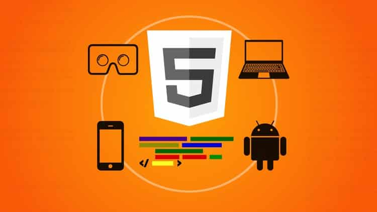 Photo of HTML5 MASTERY—BUILD SUPERIOR WEBSITES & MOBILE APPS NEW 2019