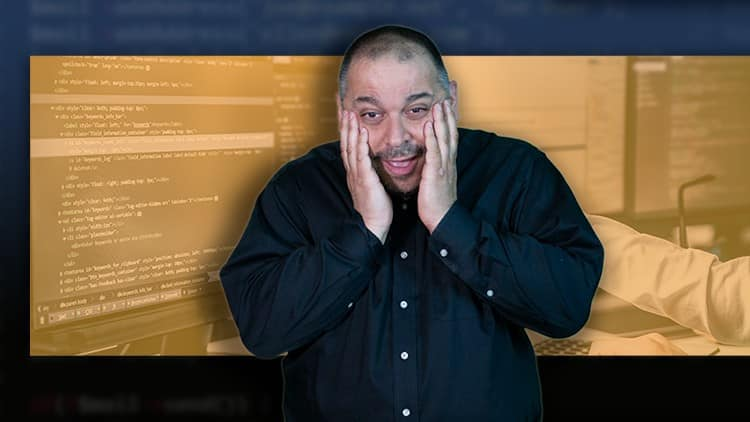 Photo of BECOME A CERTIFIED WEB DEVELOPER