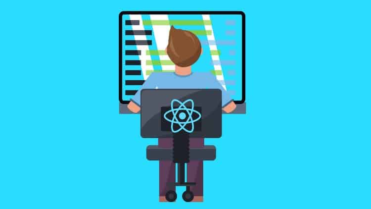 Photo of HELLO REACT – REACT TRAINING FOR JAVASCRIPT BEGINNERS