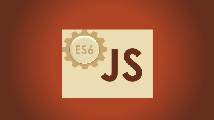 THE COMPLETE MODERN JAVASCRIPT COURSE WITH ES6 (2019)