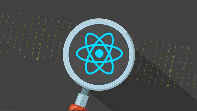 Photo of REACT – THE COMPLETE GUIDE (INCL HOOKS, REACT ROUTER, REDUX)
