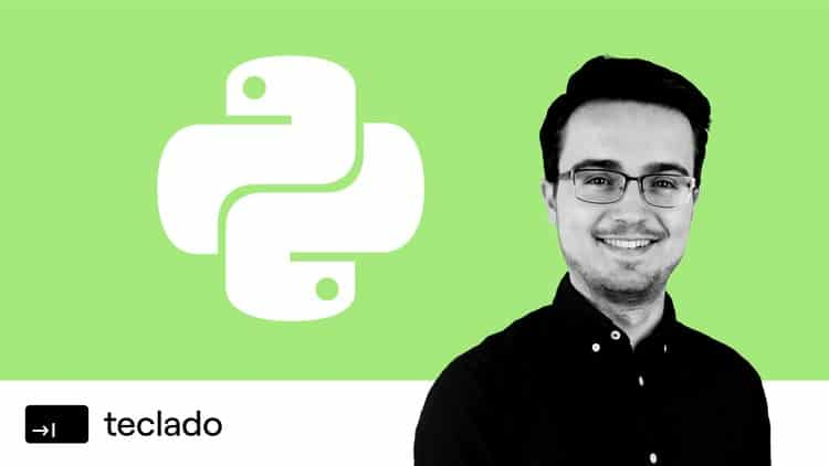 Photo of THE COMPLETE PYTHON COURSE | LEARN PYTHON BY DOING