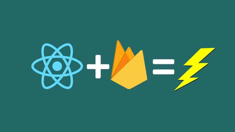 Photo of BUILD AN APP WITH REACT, REDUX AND FIRESTORE FROM SCRATCH