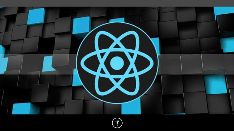 Photo of REACT FRONT TO BACK