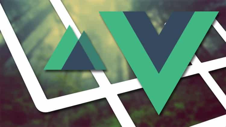 Photo of NUXT JS WITH LARAVEL API – BUILDING SSR VUE JS APPS