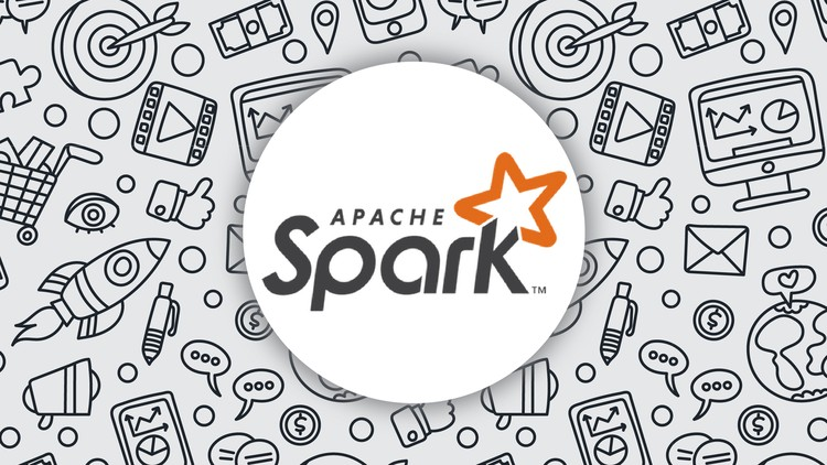 Photo of APACHE SPARK FOR JAVA DEVELOPERS