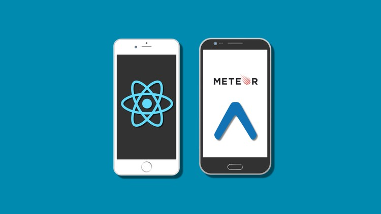 Photo of REACT NATIVE EXPO FROM BEGINNER TO PRO :: ALSO WITH METEORJS