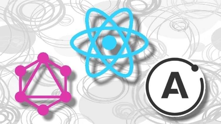 Photo of FULL-STACK REACT WITH GRAPHQL AND APOLLO BOOST
