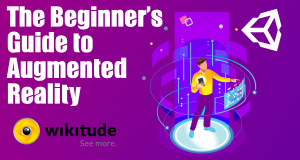 A BEGINNER'S GUIDE TO AUGMENTED REALITY WITH UNITY