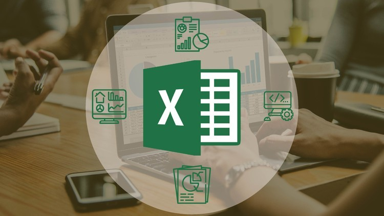 Photo of MICROSOFT EXCEL MASTERCLASS FOR BUSINESS MANAGERS