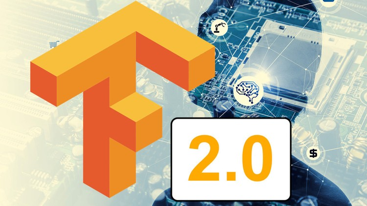 Photo of TENSORFLOW 2.0: DEEP LEARNING AND ARTIFICIAL INTELLIGENCE