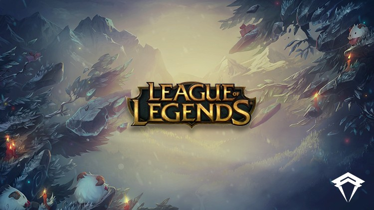Photo of THE COMPLETE GUIDE TO LEAGUE OF LEGENDS