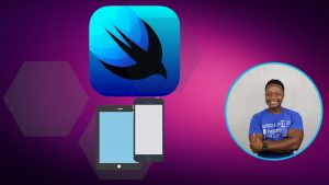 SWIFTUI - THE COMPLETE GUIDE - BUILD IOS APPS WITH SWIFTUI