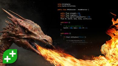 Photo of RPG CORE COMBAT CREATOR: LEARN INTERMEDIATE UNITY C# CODING
