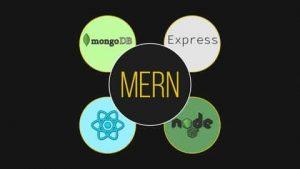 REACT, NODEJS, EXPRESS & MONGODB - THE MERN FULLSTACK GUIDE