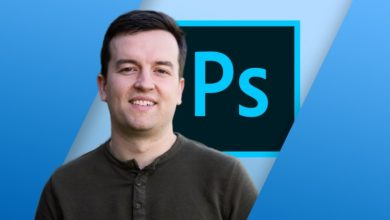 Photo of ADOBE PHOTOSHOP CC: YOUR COMPLETE BEGINNER TO ADVANCED CLASS