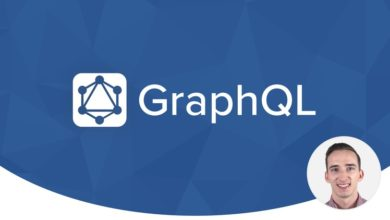 Photo of THE MODERN GRAPHQL BOOTCAMP (WITH NODE.JS AND APOLLO)