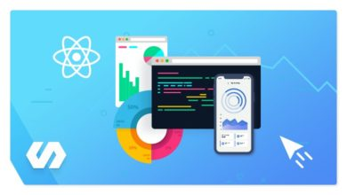 Photo of THE COMPLETE REACT NATIVE + HOOKS COURSE [2020 EDITION]