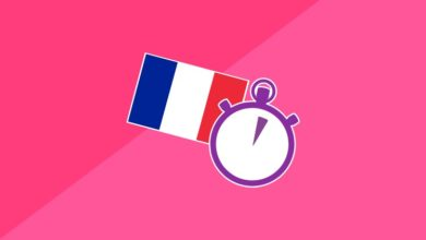 Photo of 3 Minute French – Course 2 | Language Lessons For Beginners