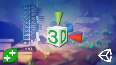 Photo of Complete C# Unity Developer 3D: Learn To Code Making Games