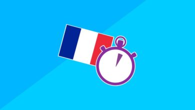 Photo of 3 Minute French – Course 3 | Language Lessons For Beginners
