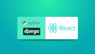 Photo of Django 2 & React: Build A Realtime Web App