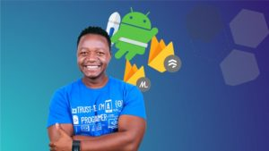 THE COMPREHENSIVE 2020 ANDROID DEVELOPMENT MASTERCLASS