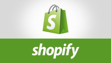 Photo of ULTIMATE SHOPIFY DROPSHIPPING MASTERY COURSE