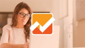 GOOGLE ANALYTICS TRAINING COURSE FOR BEGINNERS