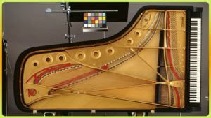 PLAY SONGS ON THE PIANO FLUENTLY: SMOOTH CHORD CHANGES